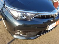 USED 2016 16 TOYOTA AURIS 1.8 VVT-I BUSINESS EDITION 5d AUTO 99 BHP ** RAC BUYSURE INSPECTED **