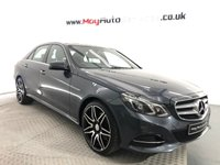 2015 MERCEDES-BENZ E-CLASS 2.1 E250 CDI SE PREMIUM PLUS 4d AUTO 201 BHP *HUGE SPEC* £12995.00