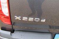 USED 2018 18 MERCEDES-BENZ X-CLASS 2.3 X220 D 4MATIC PROGRESSIVE 1d 161 BHP
