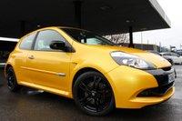 2011 RENAULT CLIO 2.0 RENAULTSPORT 3d 200 BHP £7990.00