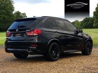 USED 2014 BMW X5 3.0 XDRIVE30D M SPORT