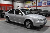 USED 2004 VOLKSWAGEN BORA 1.9 HIGHLINE TDI 130