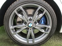 USED 2014 64 BMW 1 SERIES 3.0 M135I 5d AUTO 316 BHP
