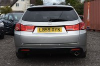 USED 2009 59 HONDA ACCORD 2.0 I-VTEC ES GT 5d AUTO 154 BHP WE OFFER FINANCE ON THIS CAR