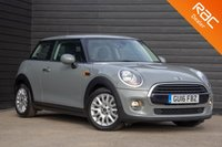 USED 2016 16 MINI HATCH COOPER 1.5 COOPER D 3d 114 BHP £0 DEPOSIT BUY NOW PAY LATER - NAVIGATION