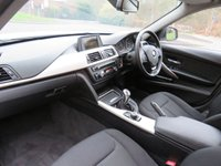 USED 2014 64 BMW 3 SERIES 2.0 316D SE TOURING 5d 114 BHP