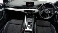 USED 2017 17 AUDI A5 2.0 TFSI QUATTRO S LINE 2d AUTO 249 BHP