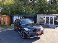 2010 BMW X1 2.0 XDRIVE20D SE 5d 174 BHP £7000.00