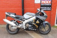 USED 1999 KAWASAKI ZX6 R RG  A Great Low Mileage ZX6R, UK Delivery Available.