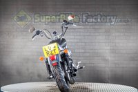 USED 2014 14 HARLEY-DAVIDSON SPORTSTER 1200 CUSTOM LTD XL CB  GOOD & BAD CREDIT ACCEPTED, OVER 600+ BIKES IN STOCK