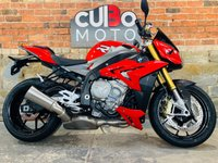 USED 2016 16 BMW S1000R Sport ABS DTC Low Miles