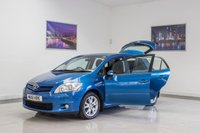 USED 2011 61 TOYOTA AURIS 1.3 TR VVT-I 5d 101 BHP MARCH 2020 MOT & Bluetooth Interface, Economical & Immaculate