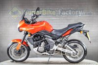 USED 2007 07 KAWASAKI VERSYS 650 A7F GOOD & BAD CREDIT ACCEPTED, OVER 600+ BIKES IN STOCK