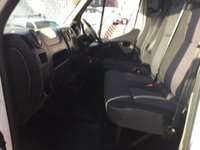 USED 2015 65 VAUXHALL MOVANO 2.3 F3500 L3H2 P/V CDTI 1d 123 BHP