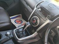 USED 2012 12 ISUZU D-MAX 2.5 UTAH D/C INT-COOLER TD 1d AUTO 164 BHP