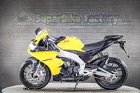 USED 2015 15 APRILIA RS4 125  GOOD & BAD CREDIT ACCEPTED, OVER 600+ BIKES IN STOCK