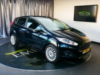 USED 2013 63 FORD FIESTA 1.0 TITANIUM 5d 99 BHP £0 DEPOSIT FINANCE AVAILABLE, AIR CONDITIONING, AUTOMATIC HEADLIGHTS, AUX INPUT, BLUETOOTH CONNECTIVITY, CLIMATE CONTROL, CRUISE CONTROL, DAB RADIO, DAYTIME RUNNING LIGHTS, FORD SYNC WITH VOICE CONTROL, QUICK CLEAR HEATED WINDSCREEN, START/STOP SYSTEM, STEERING WHEEL CONTROLS, TRIP COMPUTER, USB INPUT