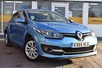 USED 2015 65 RENAULT MEGANE 1.5 DYNAMIQUE NAV DCI 5d 110 BHP COMES WITH 6 MONTHS WARRANTY