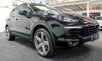 USED 2015 65 PORSCHE CAYENNE 3.0 D V6 TIPTRONIC S 5d AUTO 262 BHP **CAR NOW SOLD-MORE AVAILABLE**