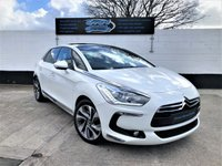 2014 CITROEN DS5 2.0 HDI DSTYLE 5d 161 BHP £SOLD
