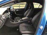 USED 2013 63 MERCEDES-BENZ A CLASS 1.5 A180 CDI BLUEEFFICIENCY AMG SPORT 5d 109 BHP
