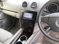 USED 2008 08 MERCEDES-BENZ GL CLASS 3.0 GL320 CDI 5d AUTO 222 BHP