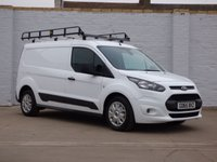 2015 FORD TRANSIT CONNECT 1.6 240 TREND P/V 1d 114 BHP £9450.00