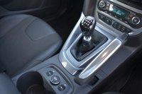 USED 2011 11 FORD FOCUS 1.6 TITANIUM X 5d 148 BHP