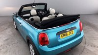 USED 2016 16 MINI CONVERTIBLE 1.5 TD Cooper D (s/s) 2dr **NOW SOLD**