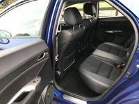 USED 2009 59 HONDA CIVIC 2.2 I-CTDI SI 5d 138 BHP