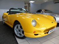 USED 1999 TVR CHIMAERA 4.0 4.0 2d