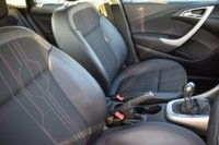 USED 2014 14 VAUXHALL ASTRA 1.6 LIMITED EDITION 5d 115 BHP
