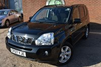 2007 NISSAN X-TRAIL 2.0 SPORT EXPEDITION DCI 5d AUTO 148 BHP £5290.00