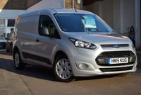 2015 FORD TRANSIT CONNECT 1.6 240 TREND P/V 1d 94 BHP £6999.00