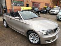 USED 2009 58 BMW 1 SERIES 2.0 120I ES 2d 168 BHP