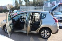USED 2015 65 PEUGEOT 3008 1.6 HDI ACTIVE 5d 115 BHP