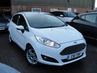 USED 2013 C FORD FIESTA 1.2 ZETEC 5d 81 BHP ANY PART EXCHANGE WELCOME, COUNTRY WIDE DELIVERY ARRANGED, HUGE SPEC