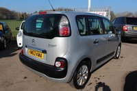 USED 2014 63 CITROEN C3 PICASSO 1.6 PICASSO VTR PLUS HDI 5d 91 BHP