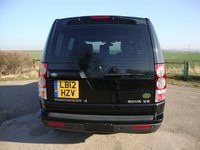 USED 2012 12 LAND ROVER DISCOVERY 4 3.0 4 SDV6 XS 5d AUTO 255 BHP Discovery 4, XS, 3.0 SDV6 8 speed auto