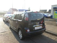 USED 2011 11 CITROEN C3 PICASSO 1.6 PICASSO EXCLUSIVE HDI 5d 90 BHP