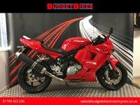 USED 2007 07 HYOSUNG GT650 GT 650 R 1d