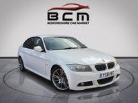 2011 BMW 3 SERIES 2.0 320D SPORT PLUS EDITION 4d 181 BHP £6785.00