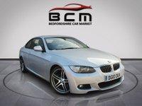 2010 BMW 3 SERIES 3.0 325I M SPORT HIGHLINE 2d AUTO 215 BHP £7485.00