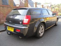 USED 2007 07 CHRYSLER 300C 3.0 CRD 5d AUTO 215 BHP PX TO CLEAR
