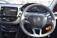 USED 2015 15 PEUGEOT 208 1.2 ALLURE 5d 82 BHP Free 12  month warranty