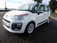 USED 2014 64 CITROEN C3 PICASSO 1.6 HDi Selection 5dr FULL HISTORY...GREAT SPEC