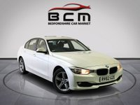 2012 BMW 3 SERIES 2.0 320D SE 4d 184 BHP £8785.00