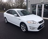 USED 2013 63 FORD MONDEO 2.0 TDCI TITANIUM X BUSINESS EDITION AUTOMATIC 163 BHP THIS VEHICLE IS AT SITE 1 - TO VIEW CALL US ON 01903 892224