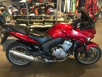 USED 2011 11 HONDA CBF600  CBF 600 SA-8  EXCELLENT CONDITION FSH
