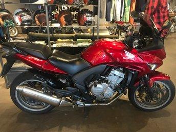 View our HONDA CBF600